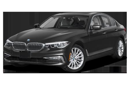 2018_BMW_530i