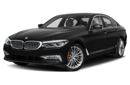 2018_BMW_540i xDrive