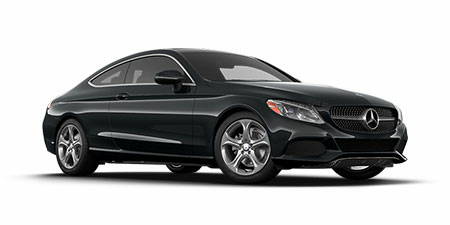2018_MERCEDES-BENZ_C 300 4MATIC Coupe
