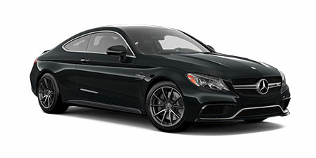 2018_MERCEDES-BENZ_AMG C 63 Coupe