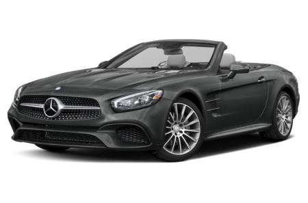 2019_MERCEDES-BENZ_SL 550