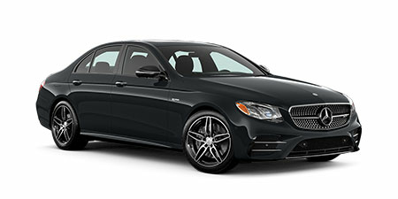 2018_MERCEDES-BENZ_AMG E 43 4MATIC Sedan