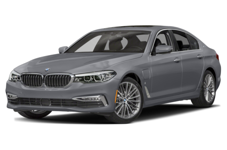 2018_BMW_530e iPerformance
