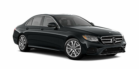 2018_MERCEDES-BENZ_E 400 4MATIC Sedan