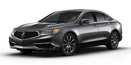 2019_ACURA_FWD V6 Standard