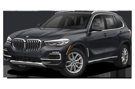 2019_BMW_xDrive40i