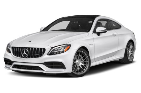 2019_MERCEDES-BENZ_AMG C 63 S Coupe