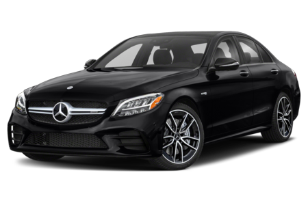 2019_MERCEDES-BENZ_AMG C 43 4MATIC Sedan