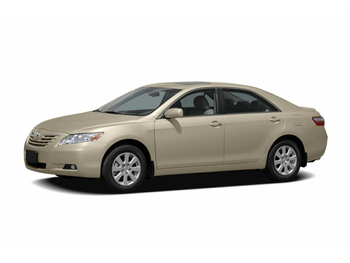 used 2007 Toyota Camry car, priced at $8,900