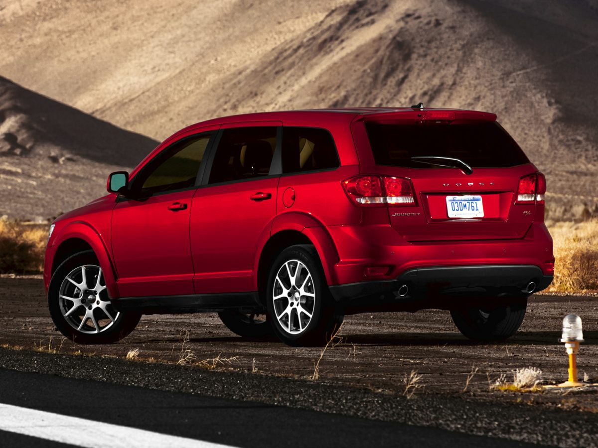 used 2016 Dodge Journey car, priced at $14,990