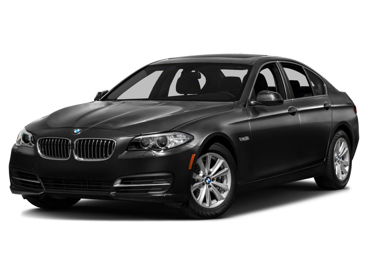 used 2014 BMW 5-Series car