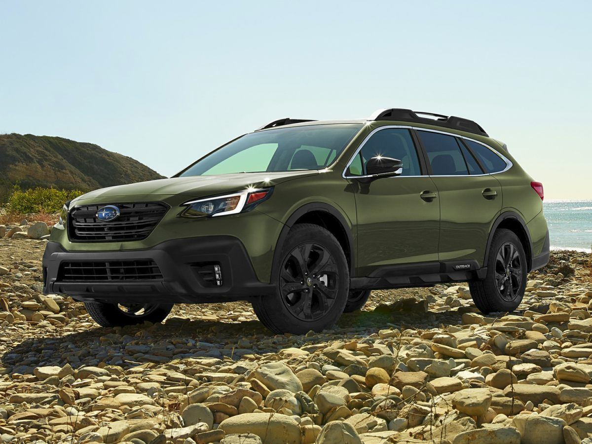 new 2021 Subaru Outback car, priced at $34,898
