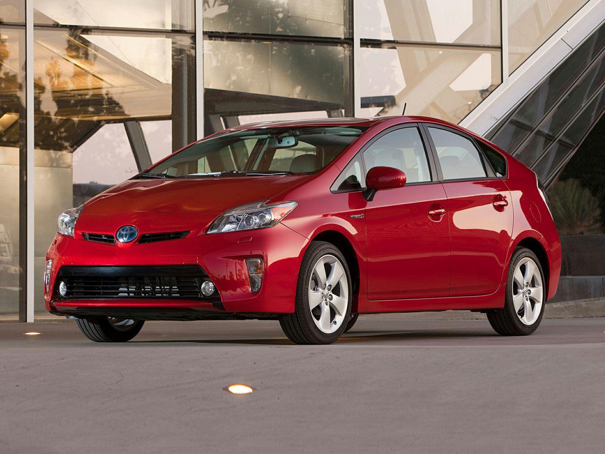 used 2015 Toyota Prius car, priced at $11,613