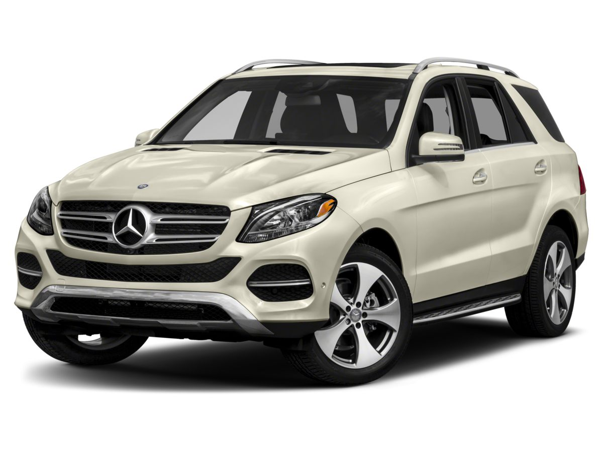 used 2017 Mercedes-Benz GLE car, priced at $38,901