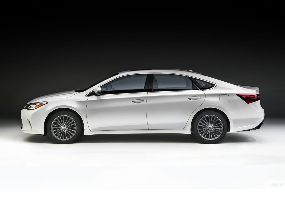 used 2016 Toyota Avalon car, priced at $20,999