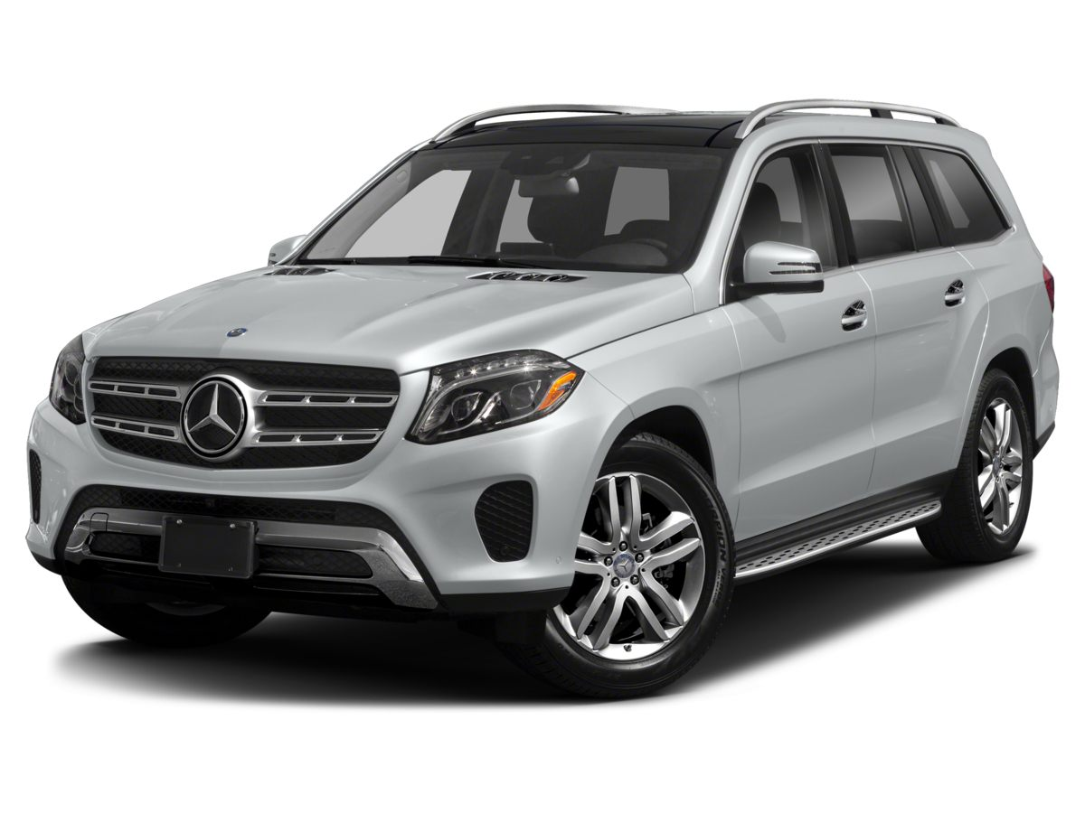 used 2018 Mercedes-Benz GLS car, priced at $57,901