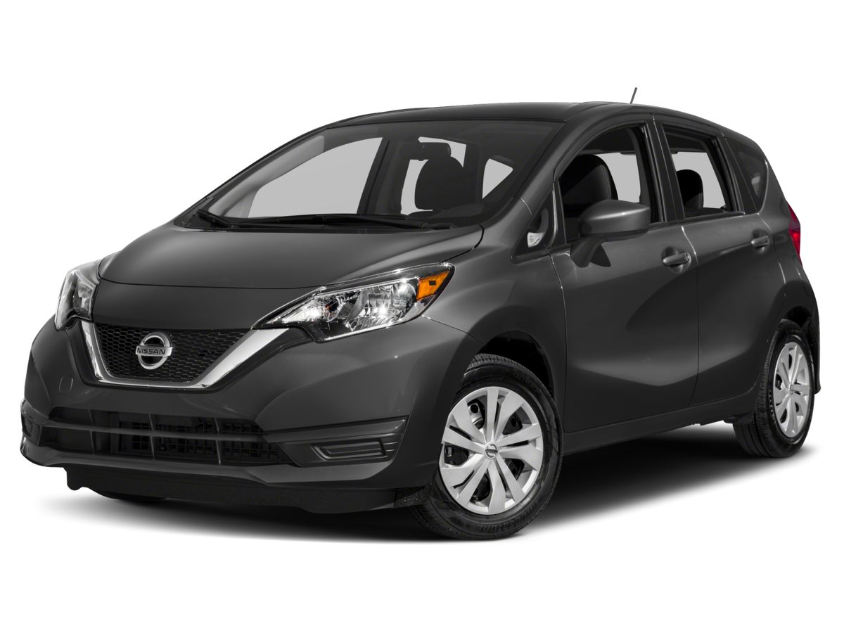used 2017 Nissan Versa Note car, priced at $9,191