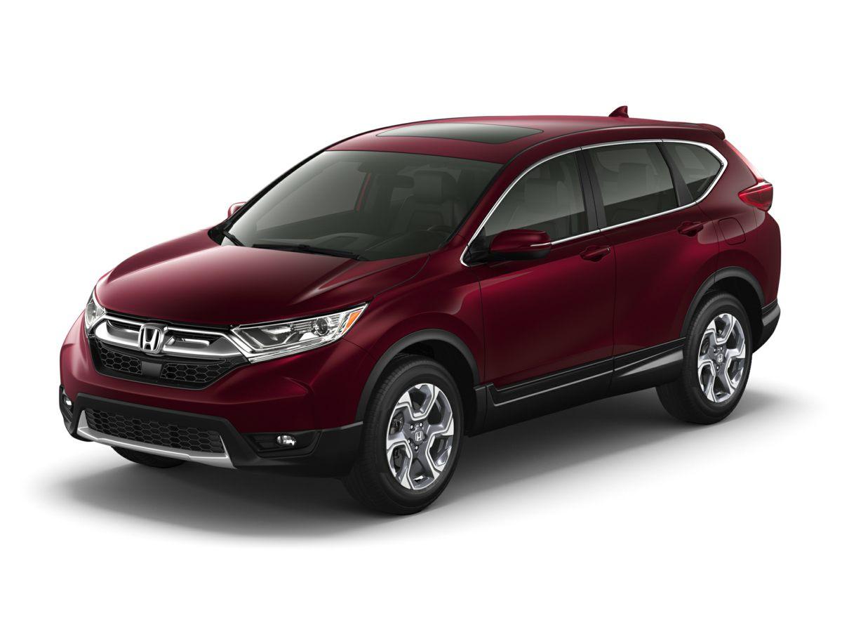 used 2018 Honda CR-V car, priced at $23,888