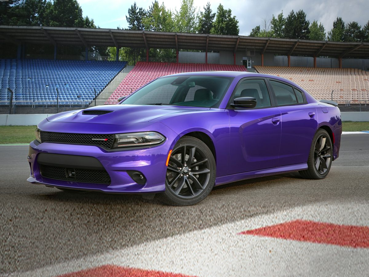 new 2020 Dodge Charger car, priced at $37,275