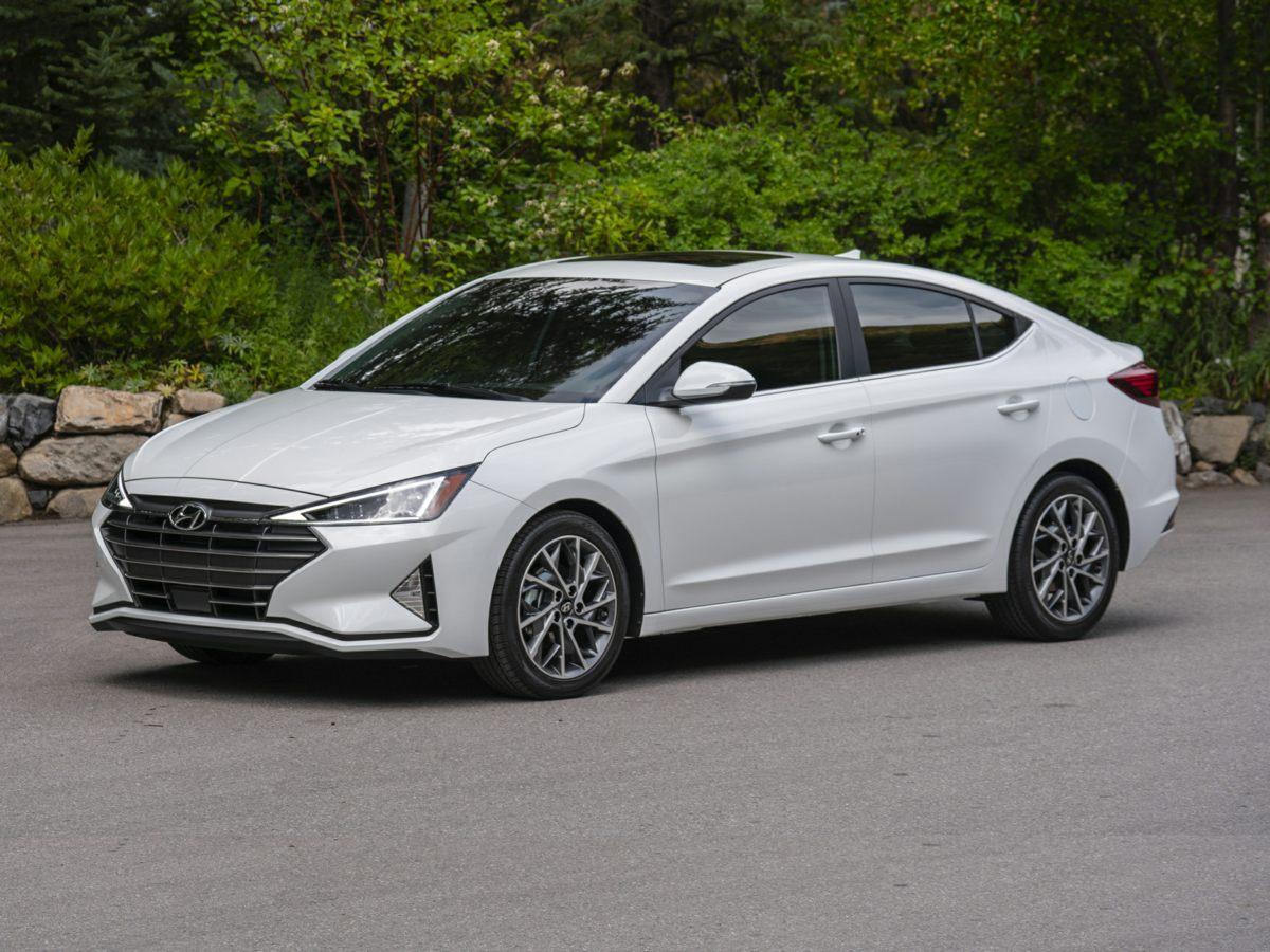 new 2020 Hyundai Elantra car, priced at $18,260