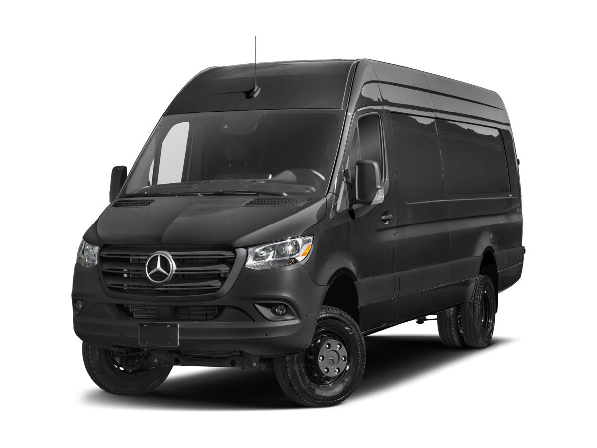 new 2020 Mercedes-Benz Sprinter 3500 car, priced at $68,416