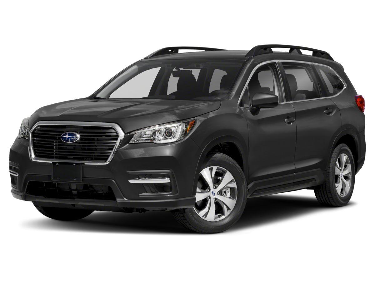 new 2021 Subaru Ascent car, priced at $39,343