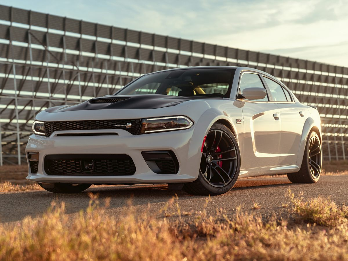 new 2020 Dodge Charger car, priced at $54,145
