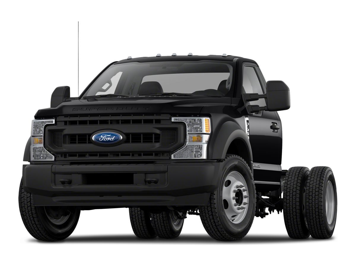 new 2021 Ford F-600 car, priced at $62,050