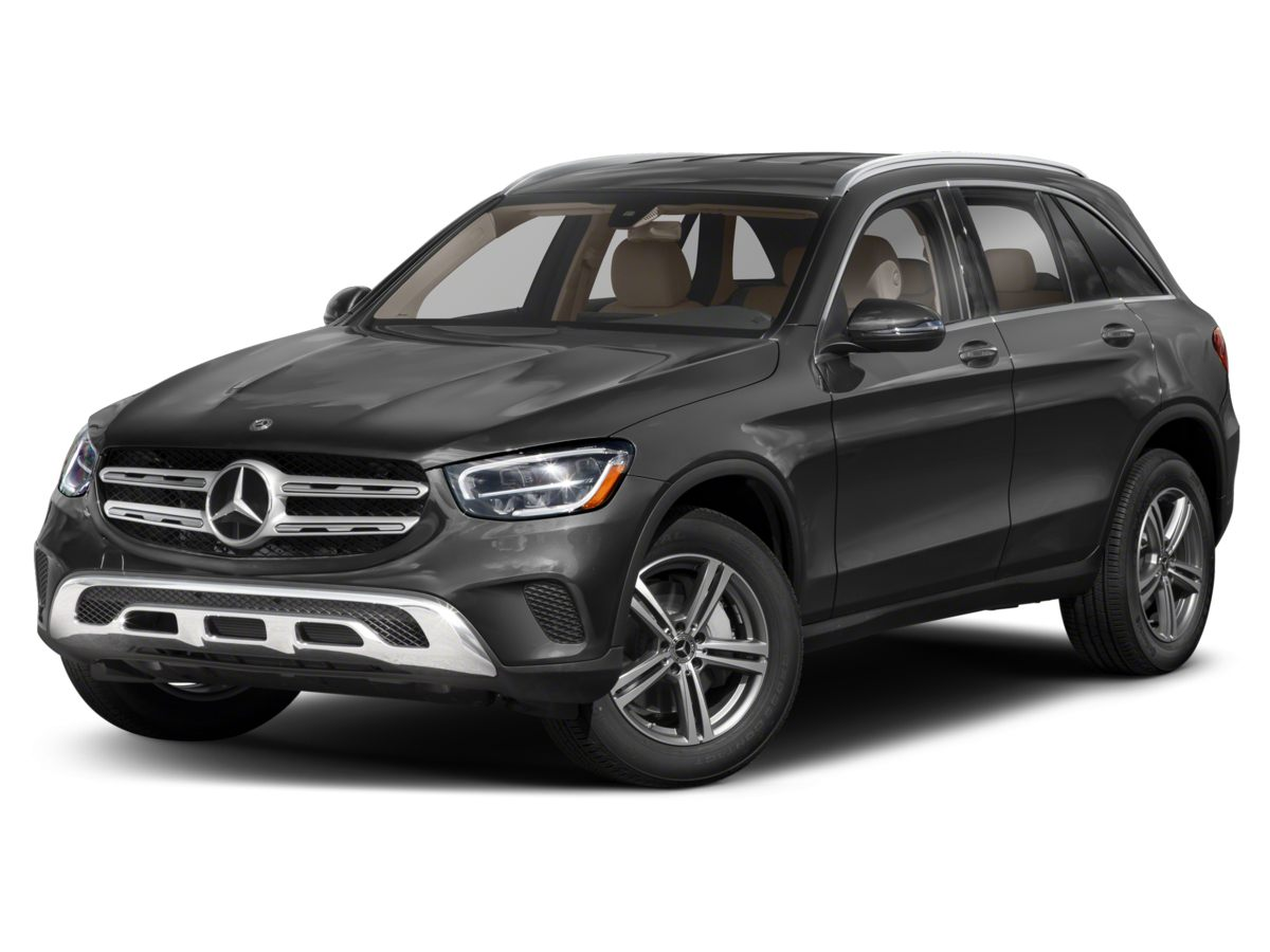 used 2020 Mercedes-Benz GLC car, priced at $45,999
