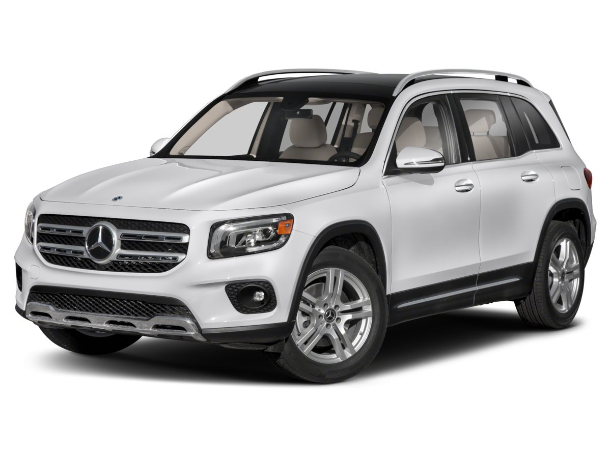 new 2021 Mercedes-Benz GLB car, priced at $50,900