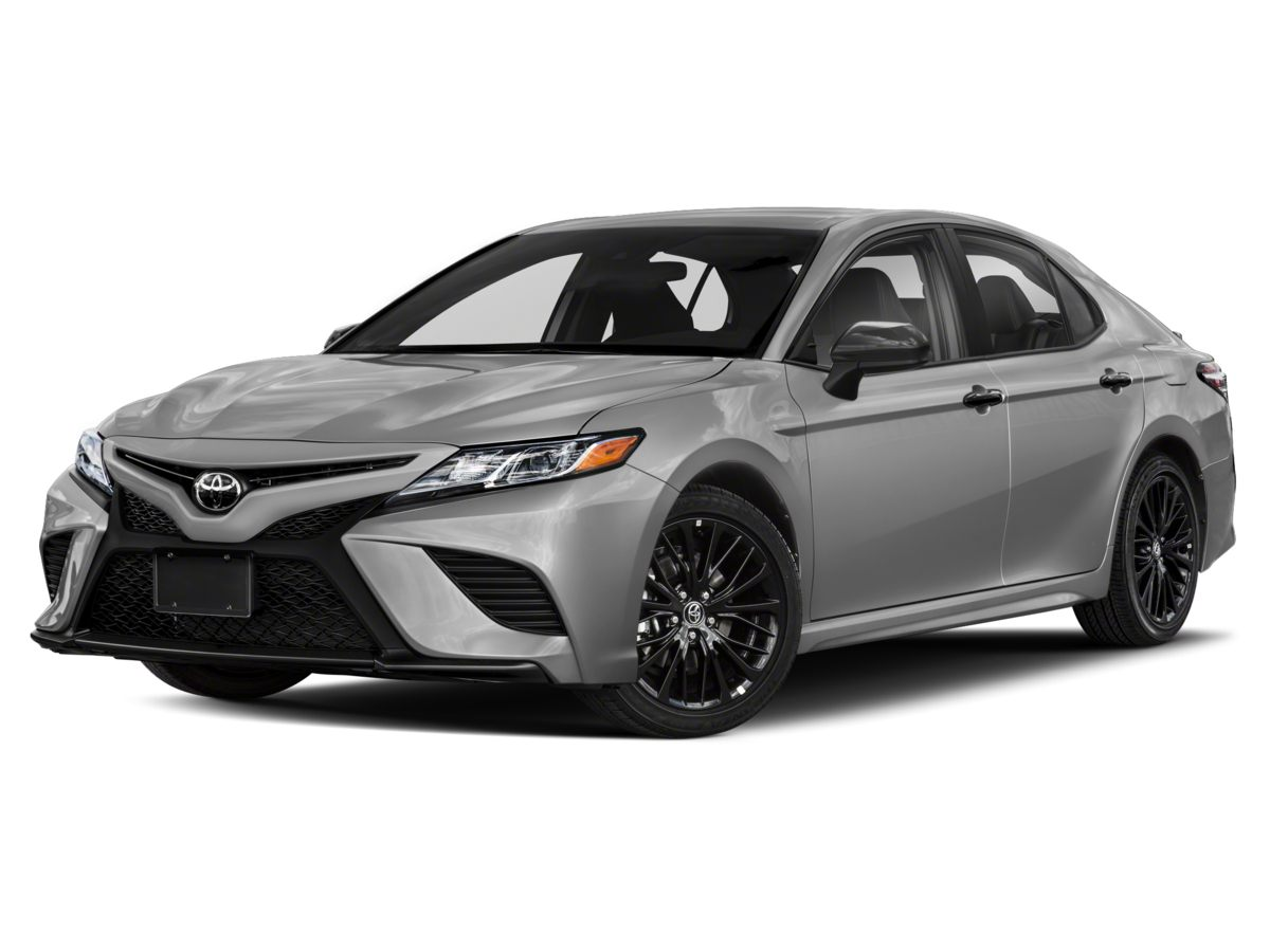 new 2020 Toyota Camry car, priced at $28,253