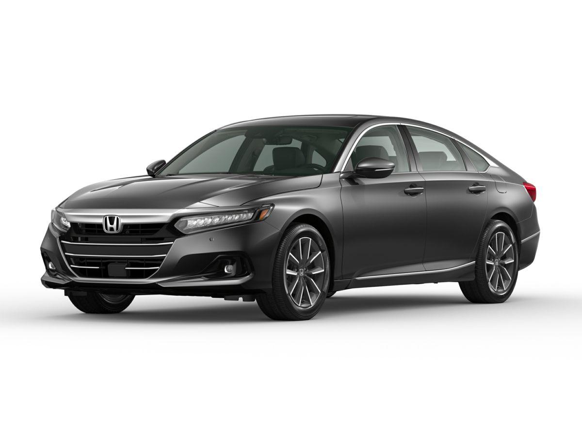 new 2021 Honda Accord car, priced at $32,700